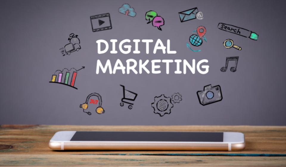 Digital Marketing Borivali